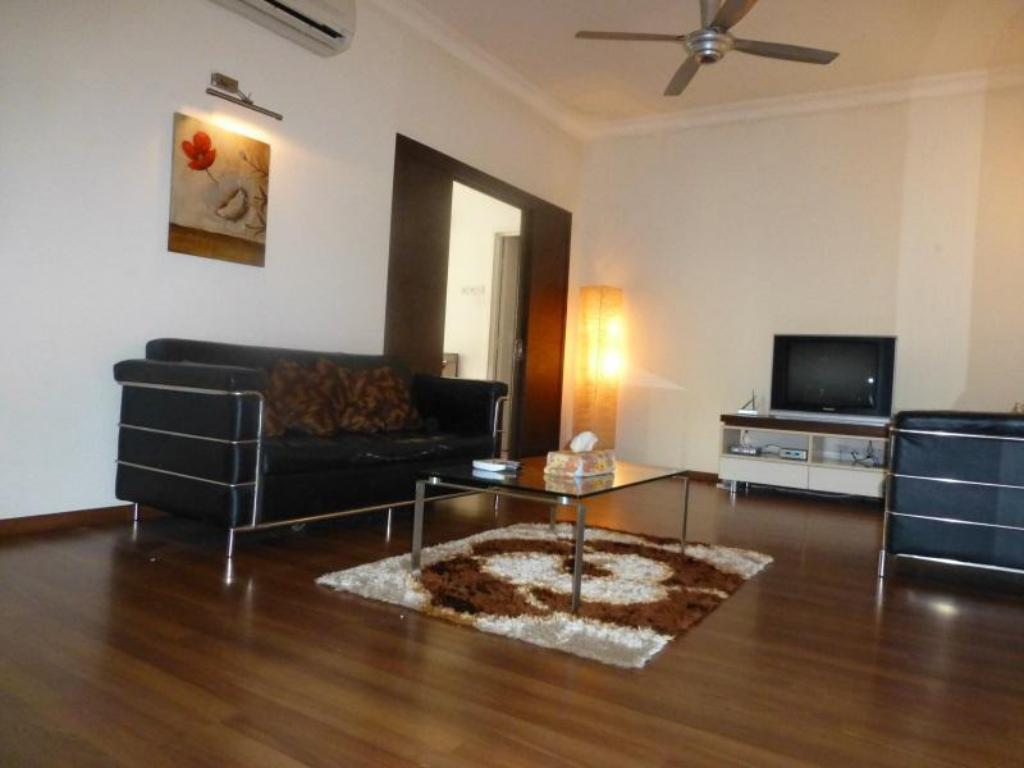 More about Casa Mutiara Service Apartment