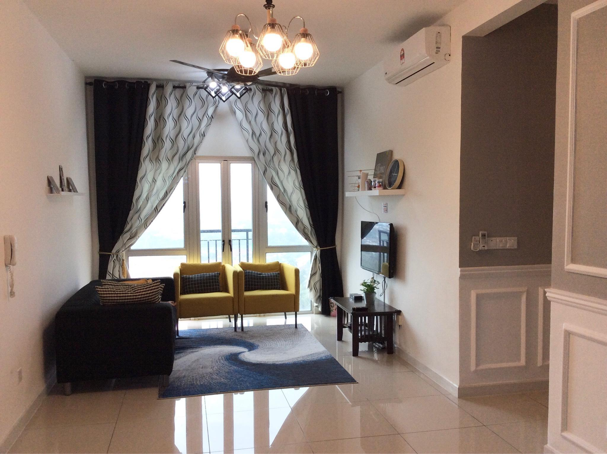 Book Homestay Apartment With Wifi Ukm