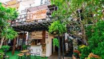 Nature Boutique Hotel at Chiangmai