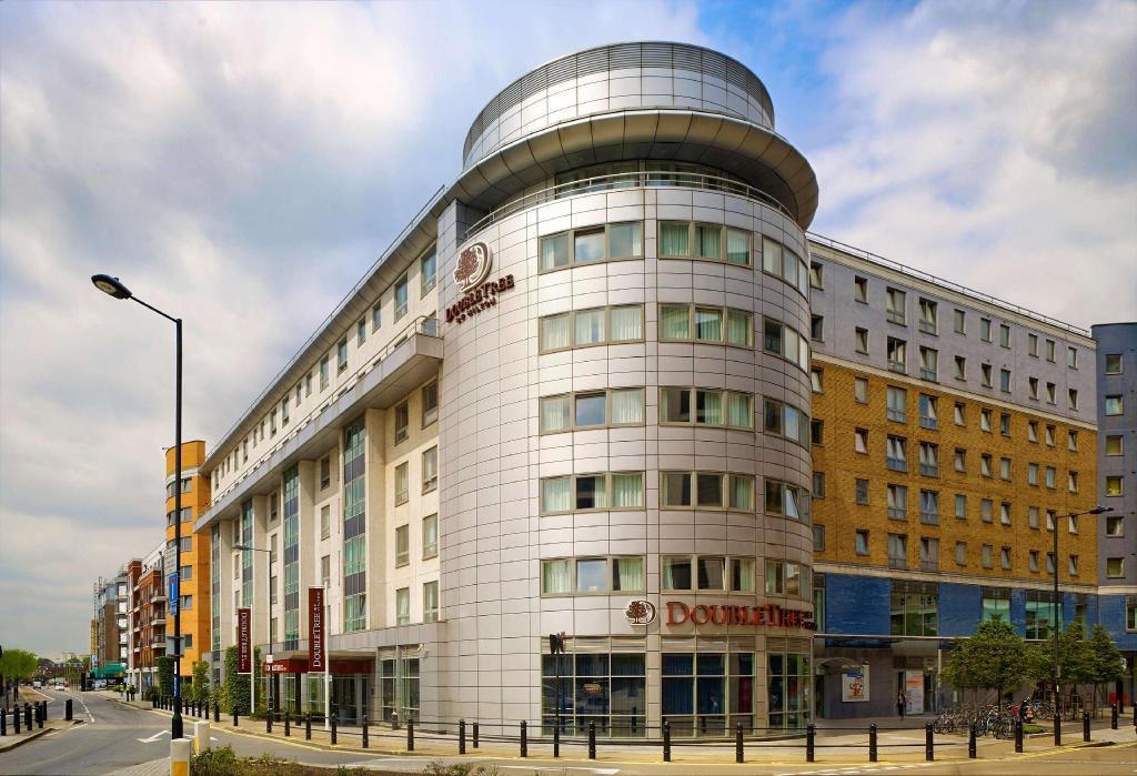 Doubletree By Hilton London Chelsea United Kingdom 2020 Reviews Pictures Deals