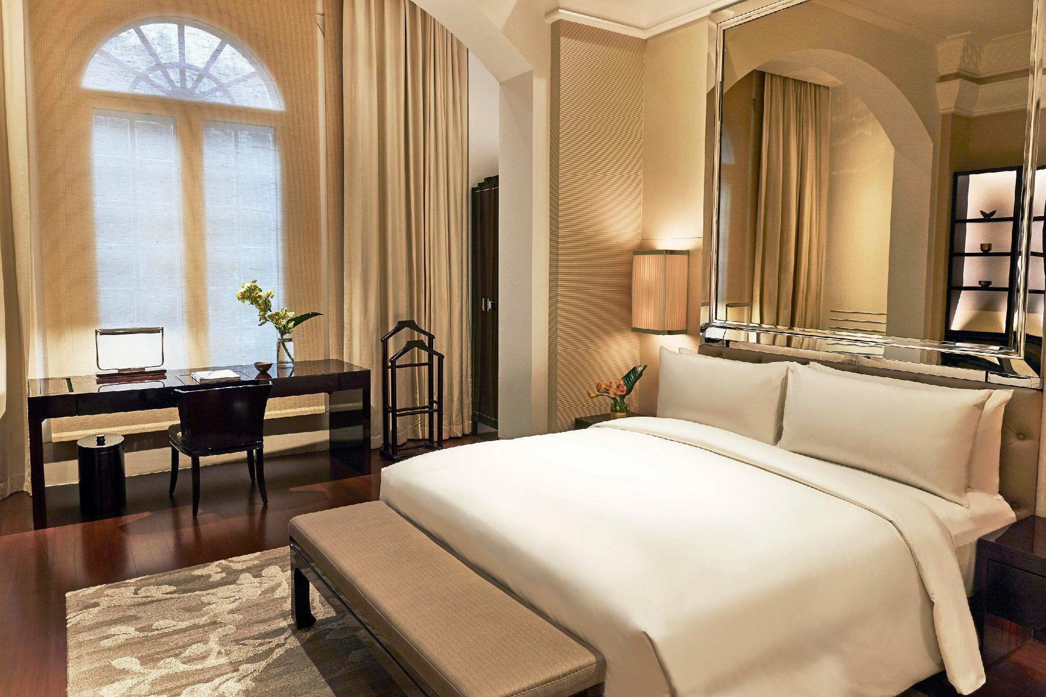 The Capitol Kempinski Hotel Singapore Sg Clean Certified Booking Deals 2019 Promos