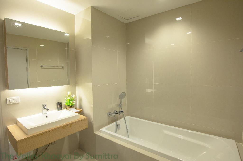 Bathroom The Valley Khaoyai By Sumittra