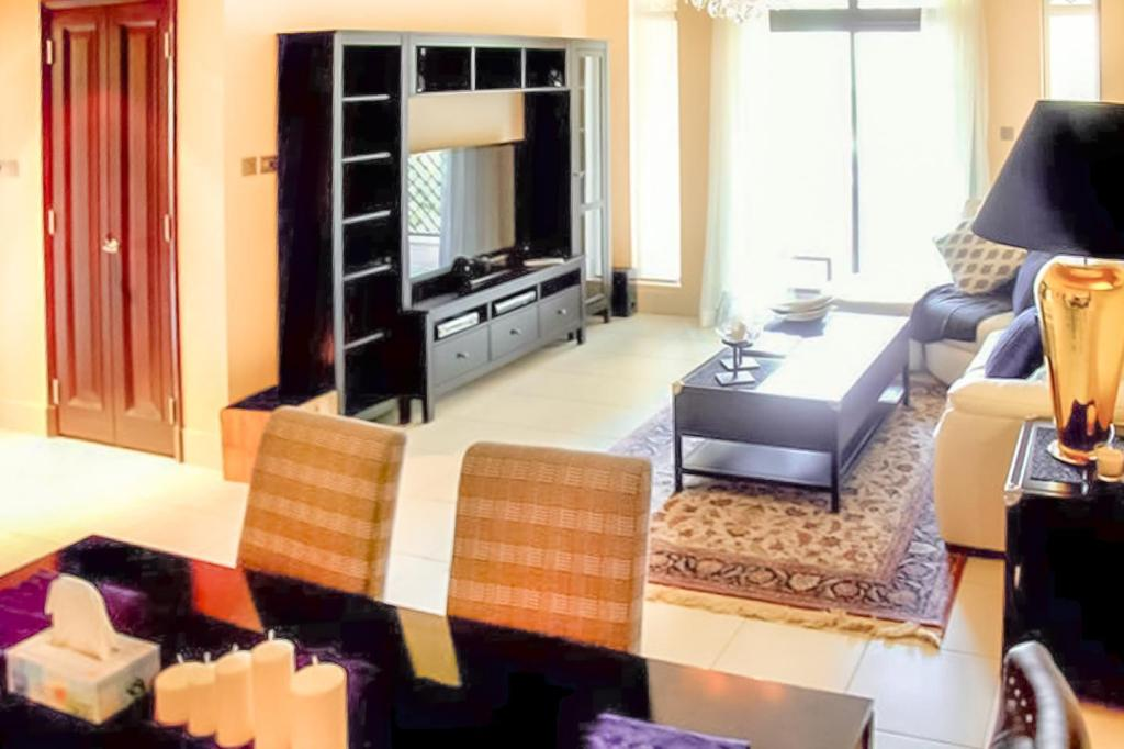 Dubai Apartments - Downtown - Rehaan
