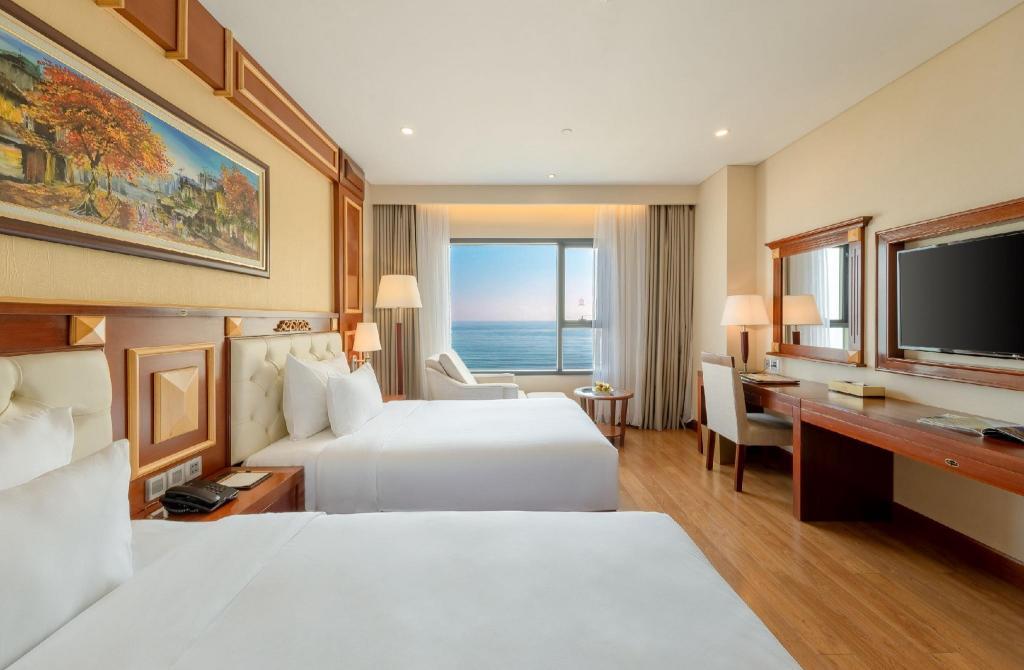 DLG Hotel Danang | Đà Nẵng ƯU ĐÃI CẬP NHẬT NĂM 2020 808447 ₫, Ảnh HD & Nhận  Xét