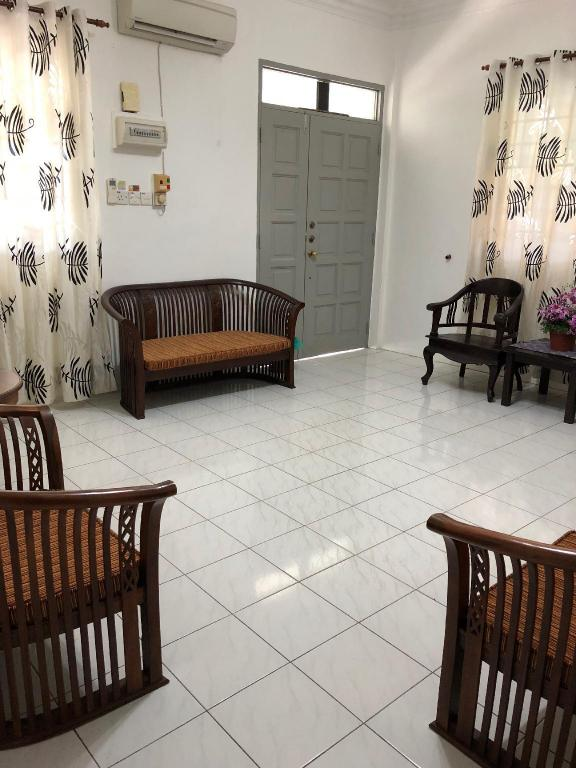 More about JUST HOMESTAY MIRI