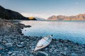 Lake Hawea Holiday Park Cabins