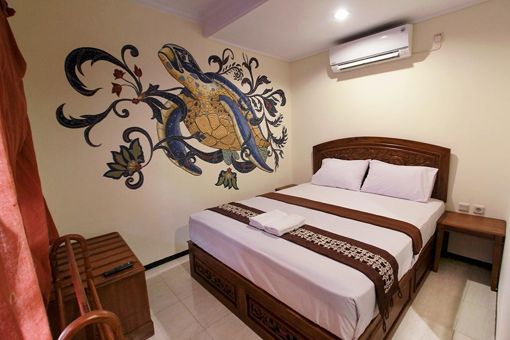 Double or Twin Room DeHostel