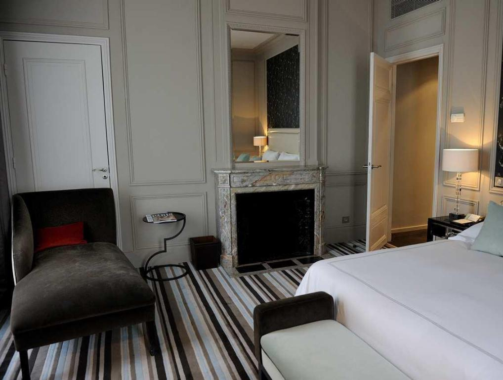 See all 60 photos Trianon Palace Versailles A Waldorf Astoria Hotel