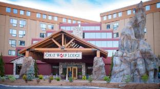Great Wolf Lodge - Boston Fitchburg MA