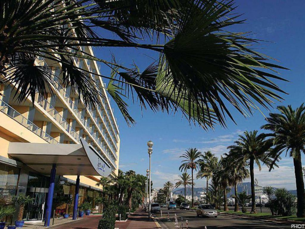 More about Radisson Blu Hotel Nice