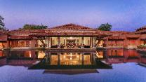 ITC Grand Goa, a Luxury Collection Resort  Spa, Goa