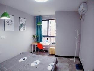 A1 blue shanghai hostel