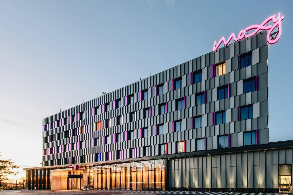 e0698f3515 DEALS FROM  106! Moxy Katowice Airport (Pyrzowice) 2019 Prices