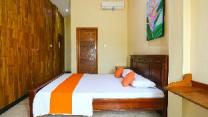 Kuta Bed and Breakfast PLUS