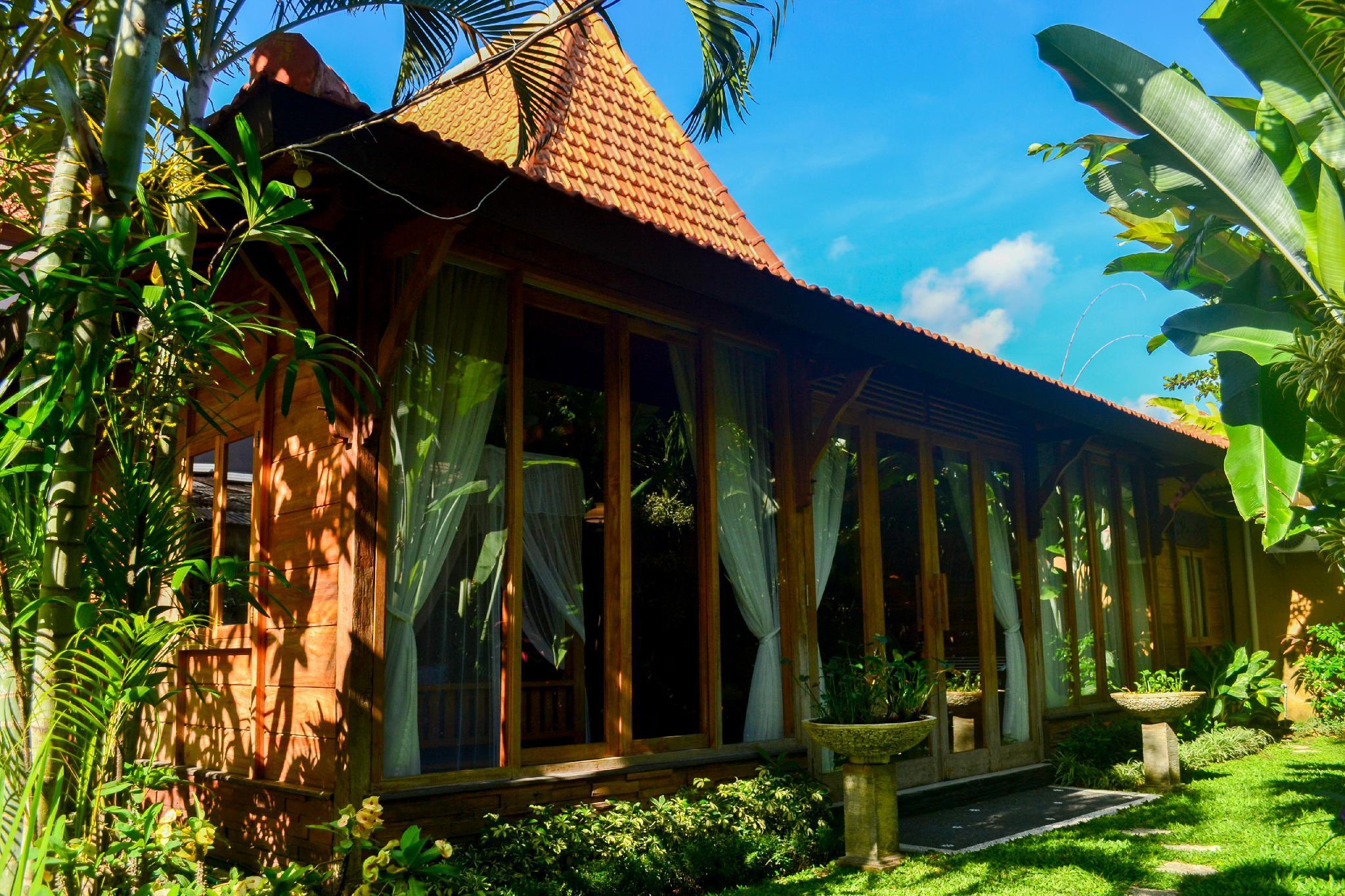 Joglo Villa Bali Hotel Deals Photos Reviews