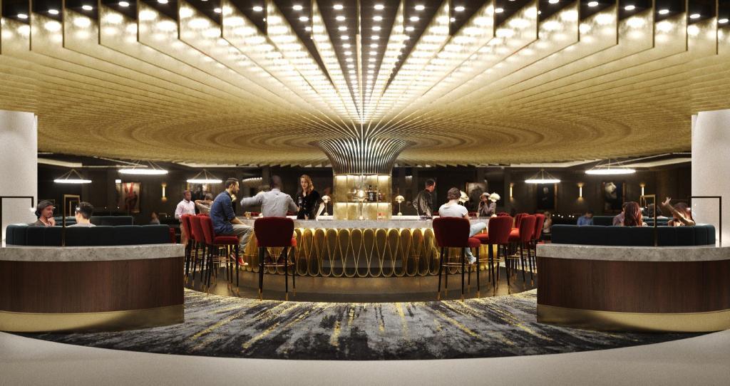 Hard Rock Hotel London In United Kingdom Room Deals