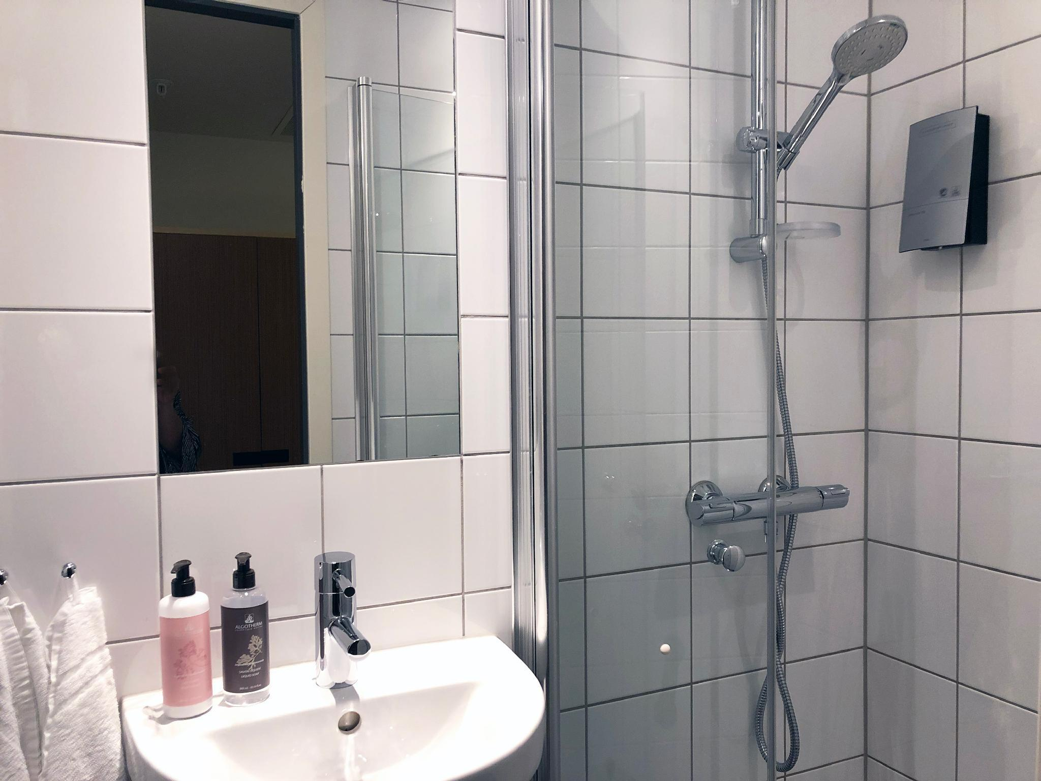 Forenom Aparthotel Stockholm Bromma | Forenom