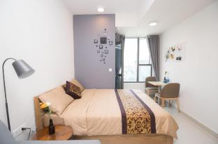 15 THE STAY HO CHI MINH, 1 BED, 1 SOFA BED, W POOL