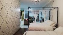 75sqm studio Apartament, with 1 private bathroom in Tanjung Tokong