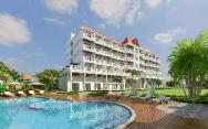The Fern Sattva Resort Dwarka