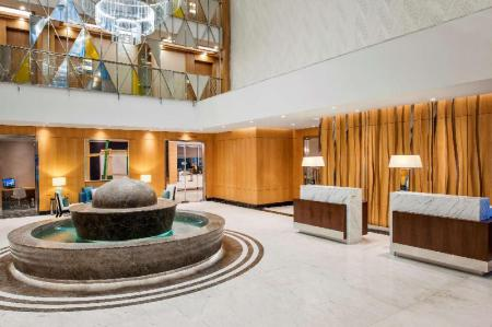 Lobby Elite World Marmaris Hotel (Adult Only)