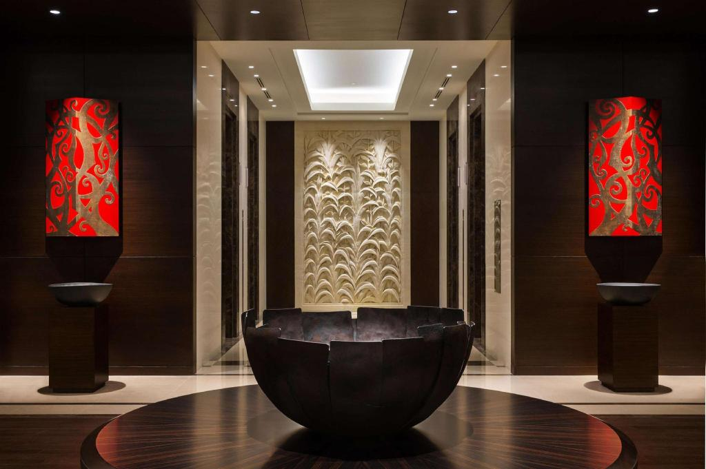 Fairmont Jakarta Hotel In Indonesia Room Deals Photos Reviews