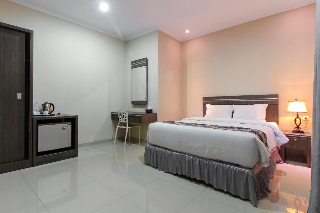 Lj Hotel Sriwijaya In Medan Room Deals Photos Reviews