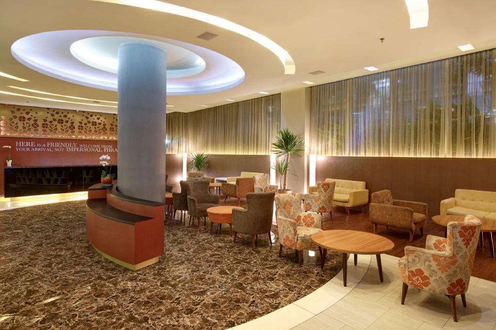 Kyriad Hotel Airport Jakarta Jakarta Booking Deals Photos Reviews