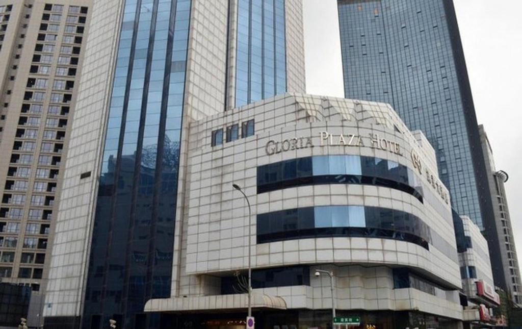 More about Gloria Plaza Hotel Shenyang