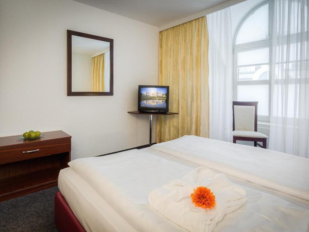 Arthotel Ana Enzian In Vienna Room Deals Photos Reviews