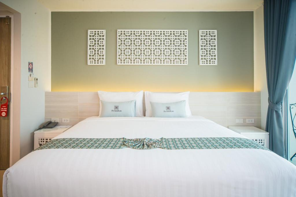 More about PeranaKan Boutique Hotel