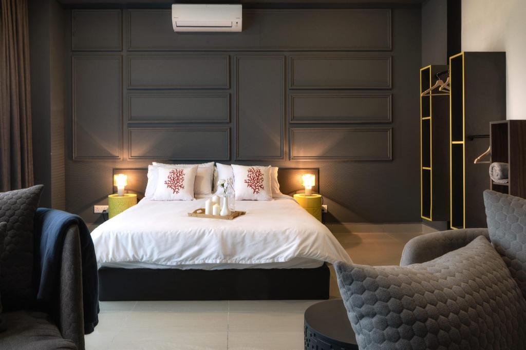 Arte Plus By Afflexia Serviced Suites Klcc In Kuala Lumpur