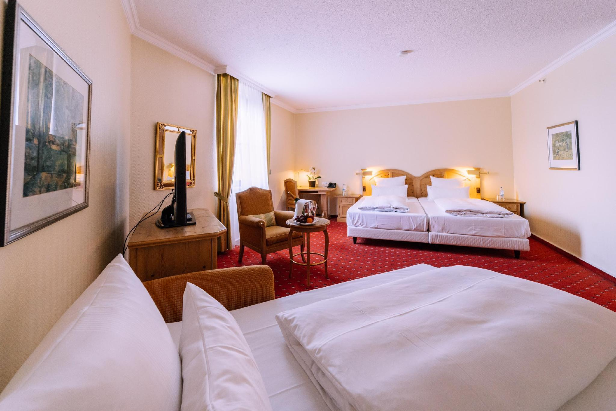 Grand Excelsior Hotel Munich Airport Germany Photos Room Rates