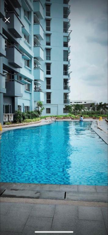 Best Price On Manhattan Heights Tower A Luxury Condominium In Quezon