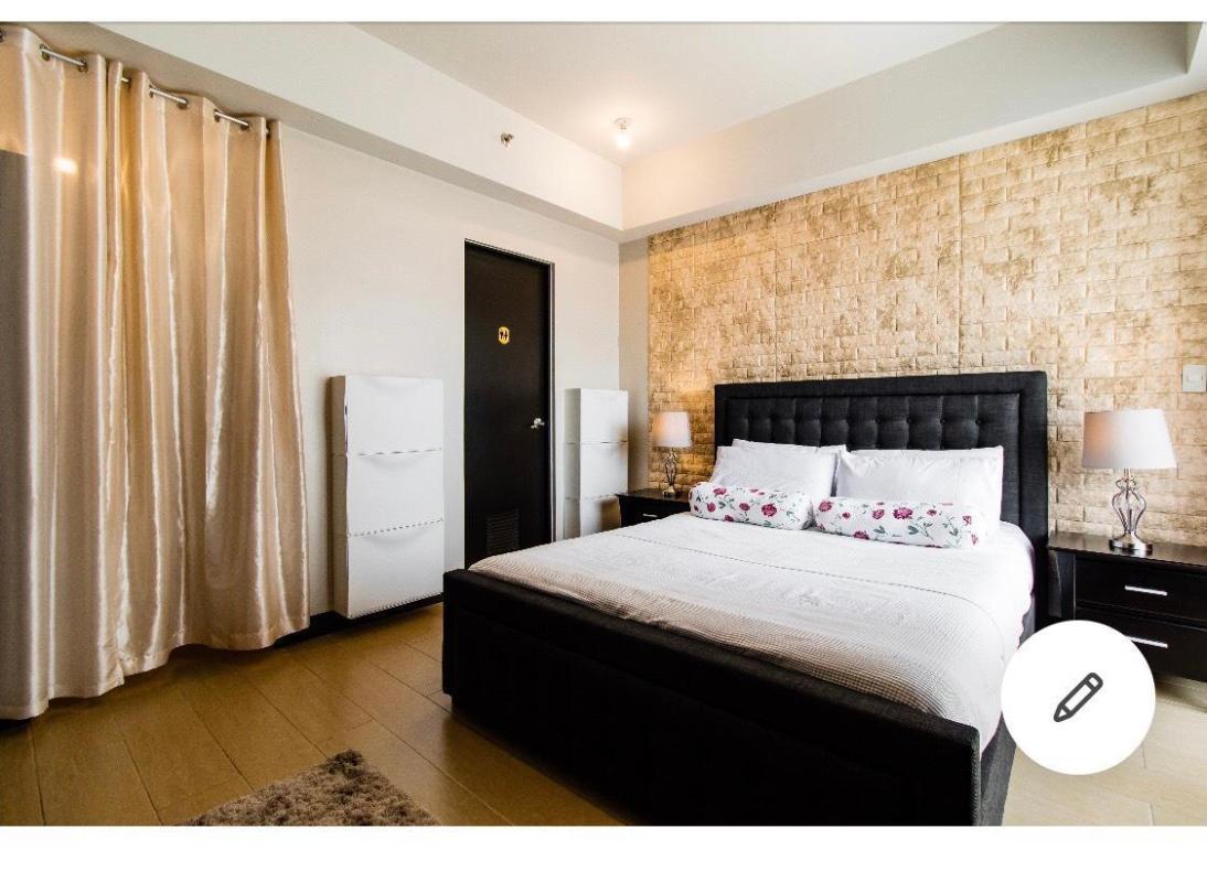 Manhattan Heights Tower A Luxury Condominium Entire Apartment Manila Deals Photos Reviews