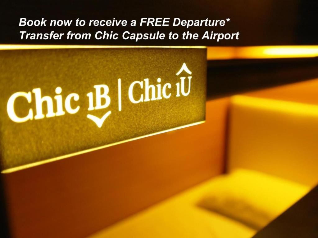 More about Chic Capsules