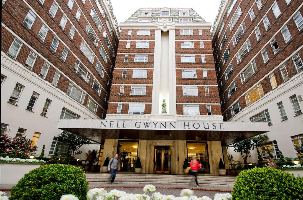 More about Nell Gwynn House Apartments