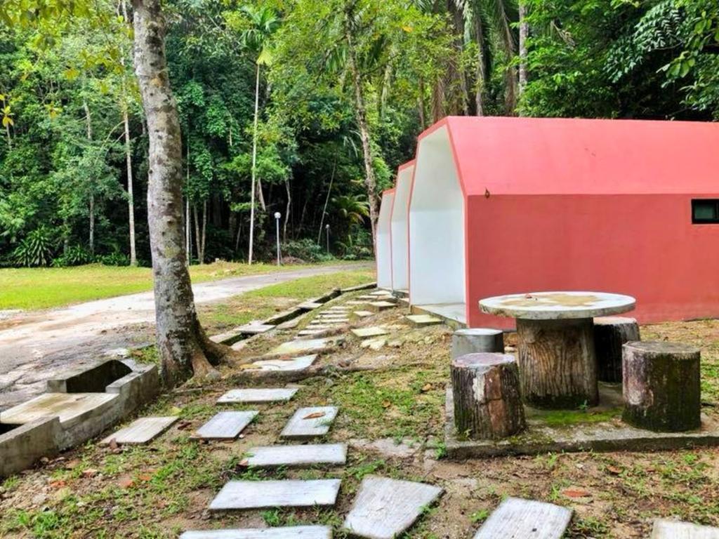 Eco Capsule Resort in Penang - Room Deals, Photos & Reviews