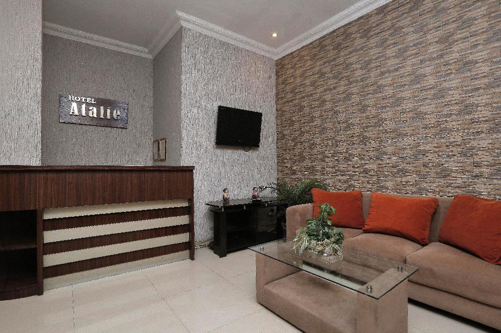 More about Hotel Atalie Malioboro