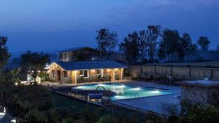 Tag Resorts OSR The Banyan Retreat Corbett