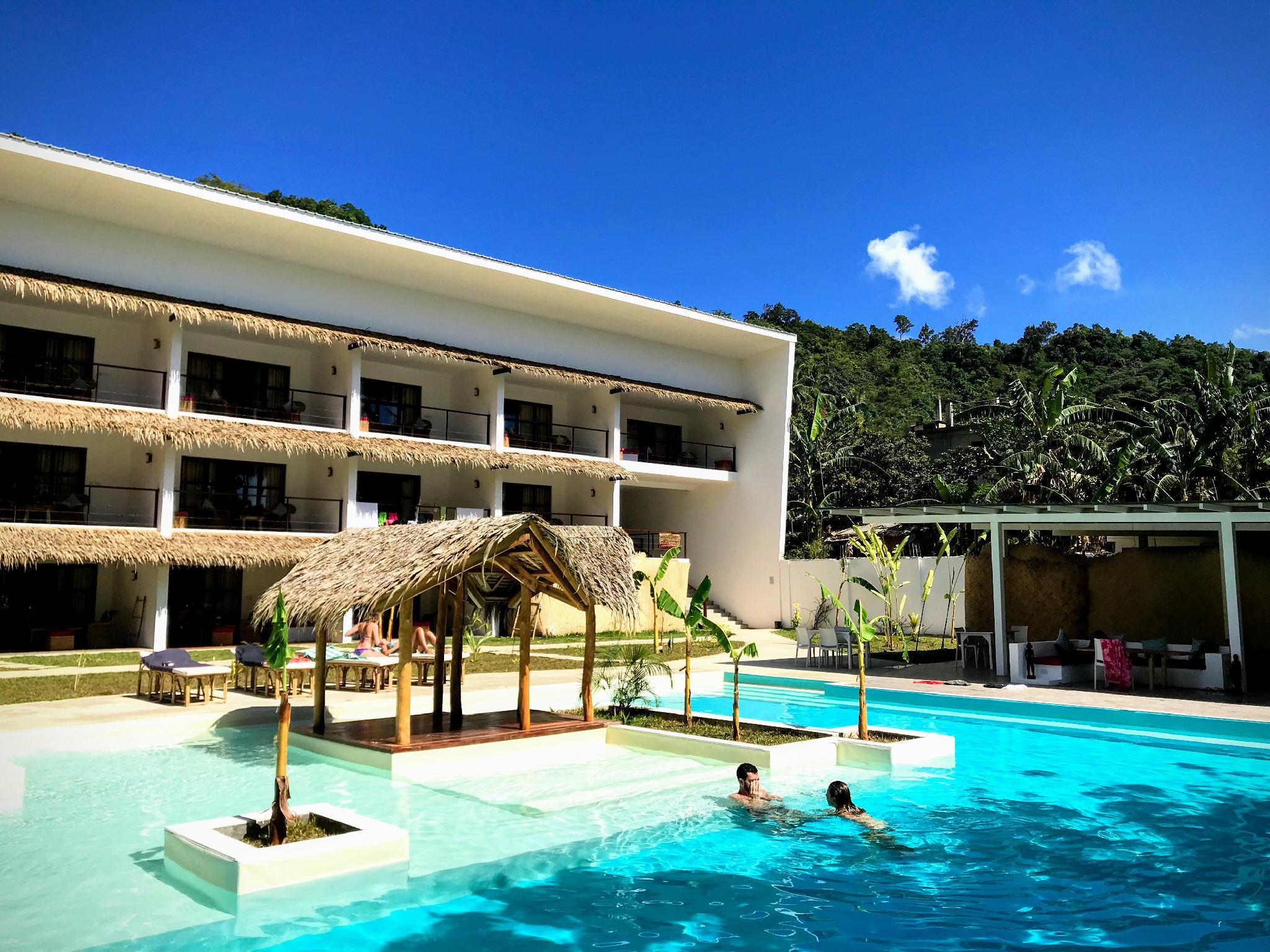 book el nido moringa resort palawan 2019 prices from a 96 rh agoda com