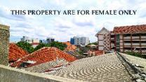 Premium Senen Guesthouse - Female Only