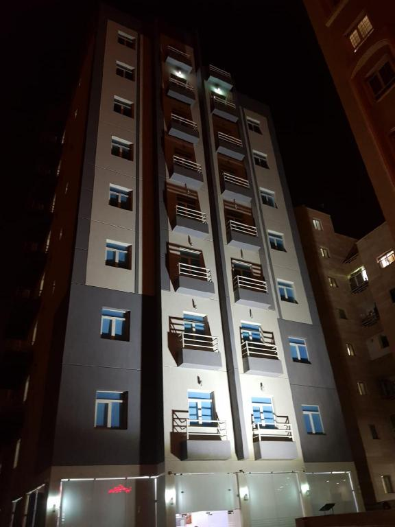 Heidelberg Apartments Hawally Kuwait - Room Deals, Photos & Reviews