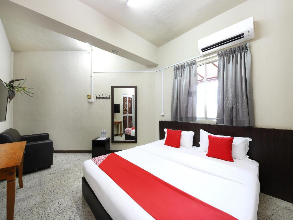 More about OYO 507 Aikka Hotel