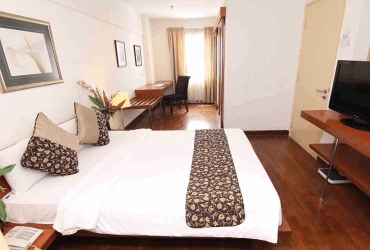 Peninsula Semantan Suites Serviced Apartment Kuala Lumpur Deals Photos Reviews