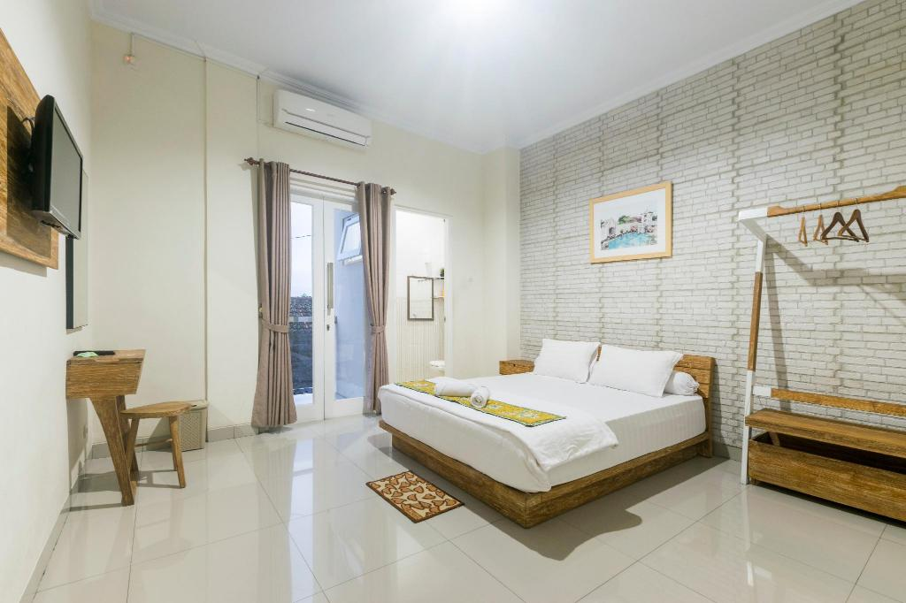 Agoda House Of Chandra 5 7 Mins To Malioboro Best Prices For