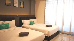 Jio Suites Sunshine Medium Room Aeropod SOVO KK
