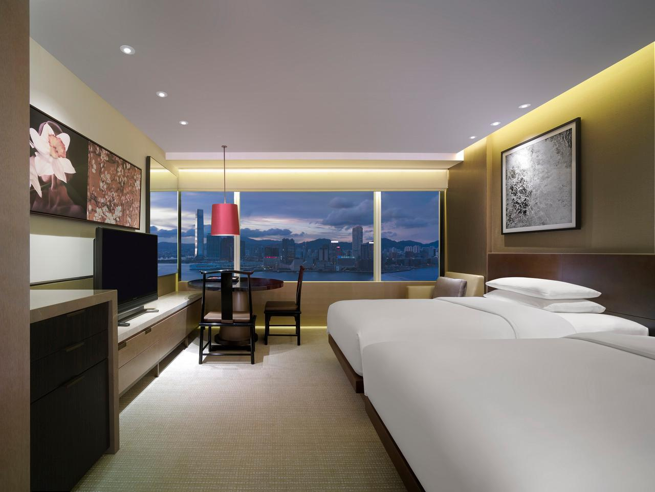 Club Harbour View Room with Twin Bed