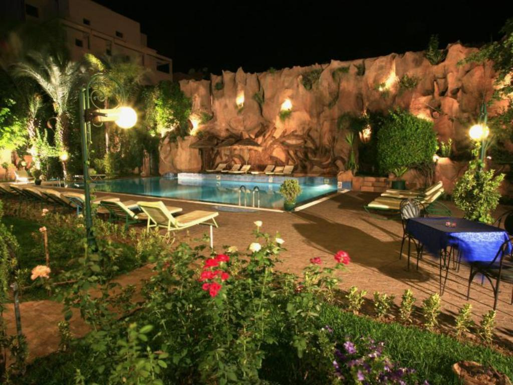 Piscina Imperial Holiday Hotel