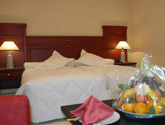 Privilege Doppia (Privilege Double Room)